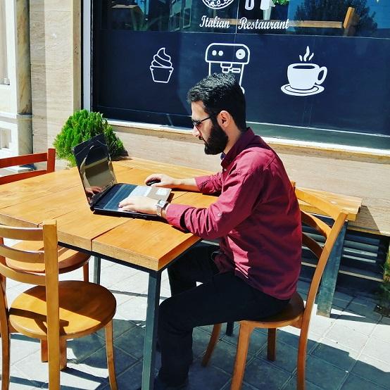 چرا وبلاگ مینویسم؟